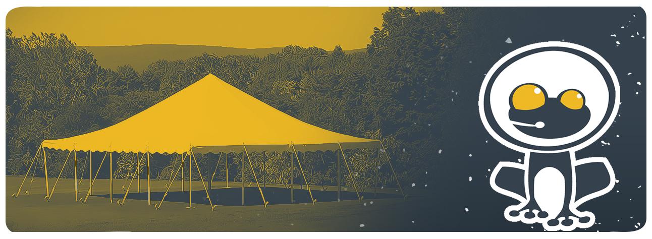 Tents Baltimore Party Rentals